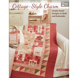 Cottage Style Charm - Book