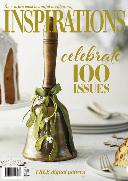 Inspirations Magazine Issue 100