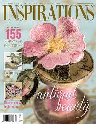 Inspirations Magazine Issue 87