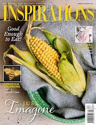 Inspirations Magazine Issue 90