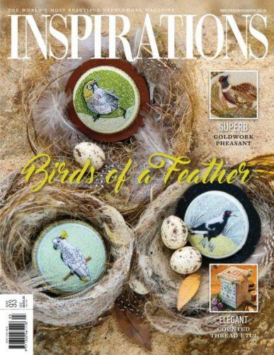 Inspirations Magazine Issue 93
