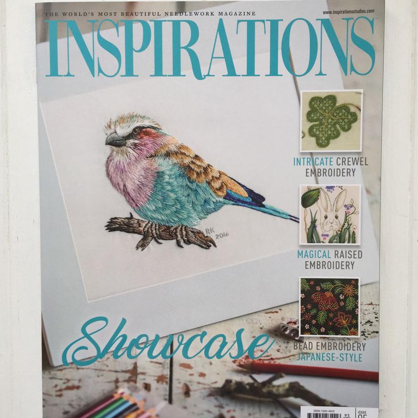 Inspirations Magazine Issue 95