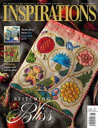 Inspirations Magazine Issue 99