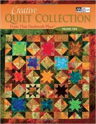Creative Quilt Collection Volume Two