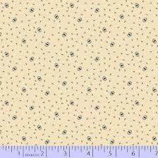 Antique Cotton Calicos R17-2350-0188