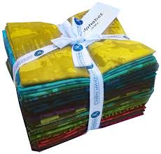 Alphabet Fat Quarter Bundle