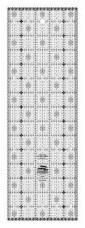 Creative Grid Charming Itty Bitty Eights Ruler