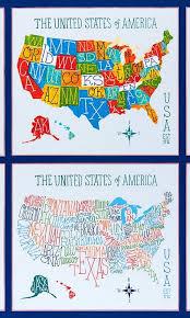Explore America Blue