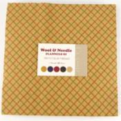 Wool & Needle Flannel III Layer