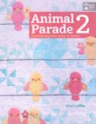 Animal Parade 2 Book