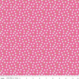 Summer Song 2 Flannel Pink
