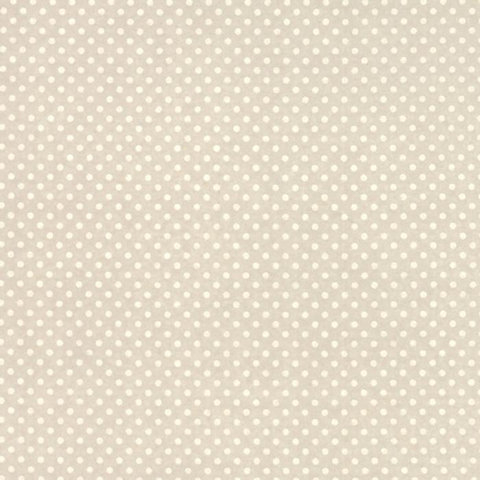 Sweet Baby Flannel Pebble Dot