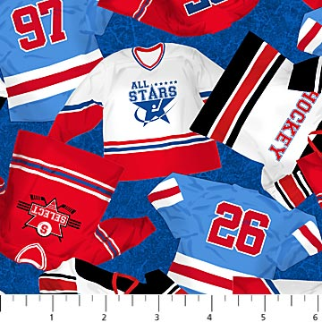 Power Play Jerseys