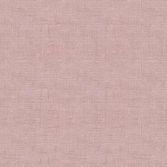 Linen Texture Dusty Rose