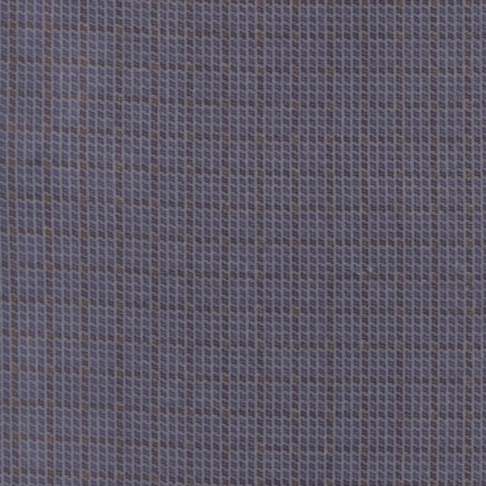W&N IV Flannel Grey Sm Check