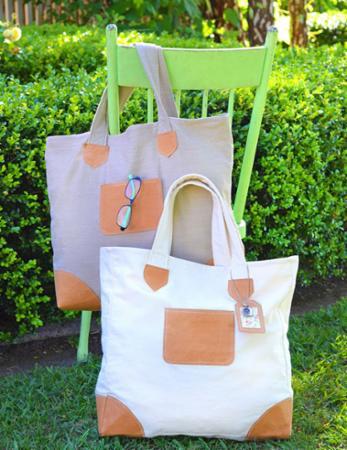 Bag Lady Pattern