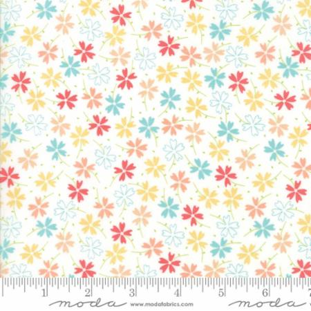 Lulu Lane Multi Flower