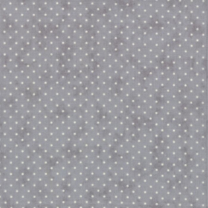 Essentially Yours Grey Sm Dot