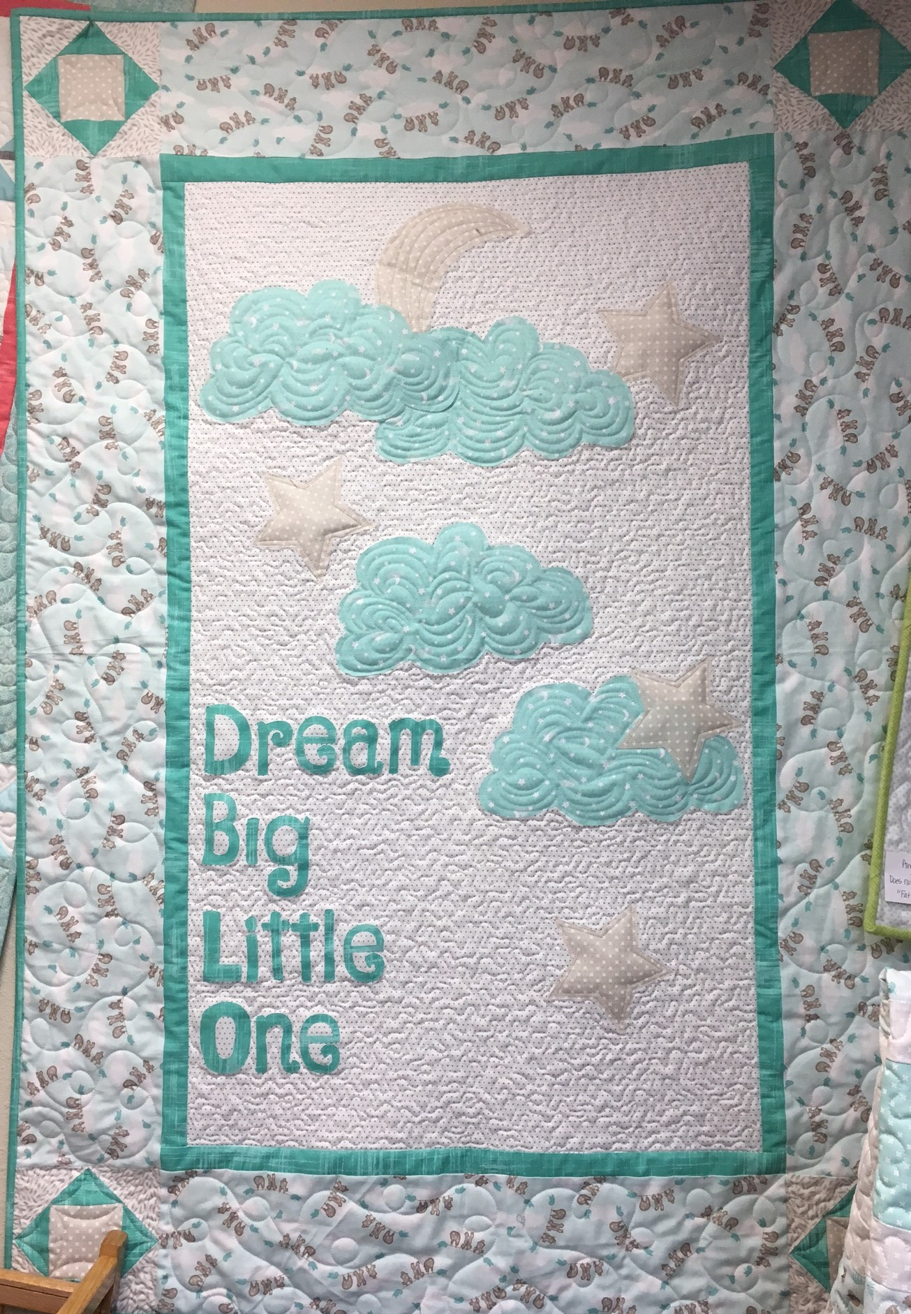 Dream Big Little One Kit