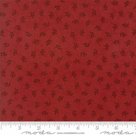 108 Collections Compassion Red