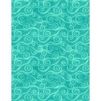 Essential Flannel 108 Aqua Sw.