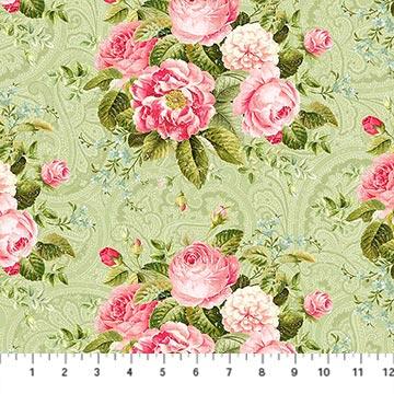 Hopelessly Romantic Green Rose