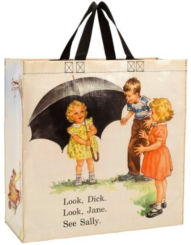 Dick and Jane Shopper
