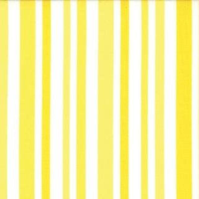 Ticklish Yellow Stripe