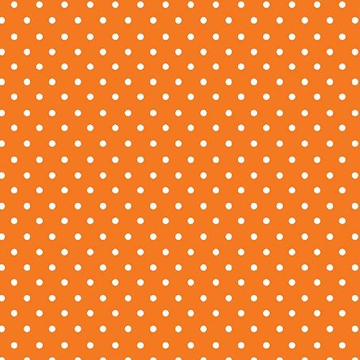 Dino Glow Glow Dots Orange