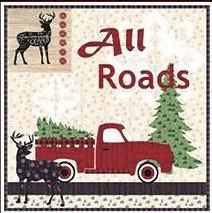 All Roads Kit 31x31