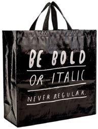 Bold Shopper