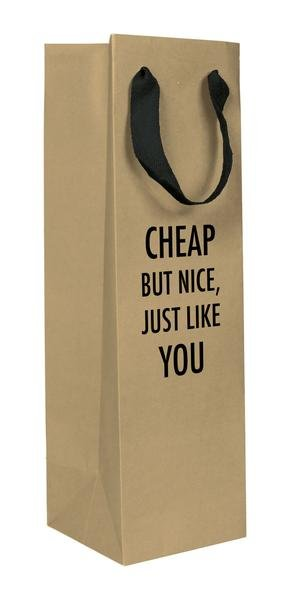 Wine Bag: Cheap Nice