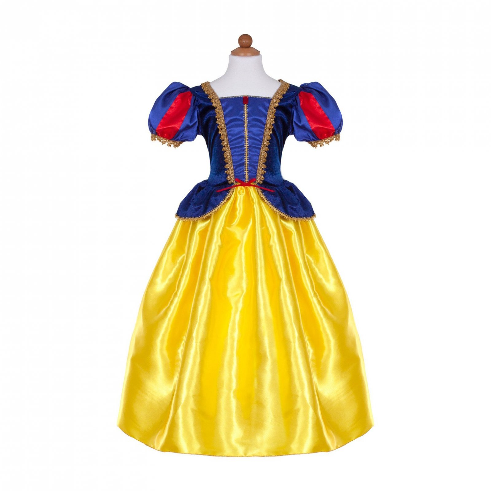 Snow White Deluxe Gown 7/8