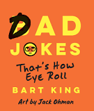 Dad Jokes That's How Eye Roll