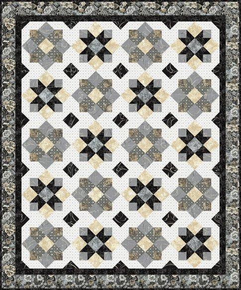 Mosaic Garden Kit 58x70