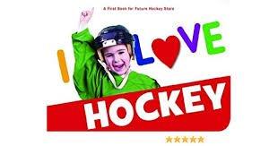 I Love Hockey BB