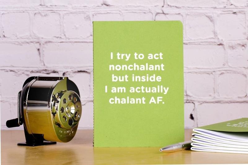 Journal- Chalant AF