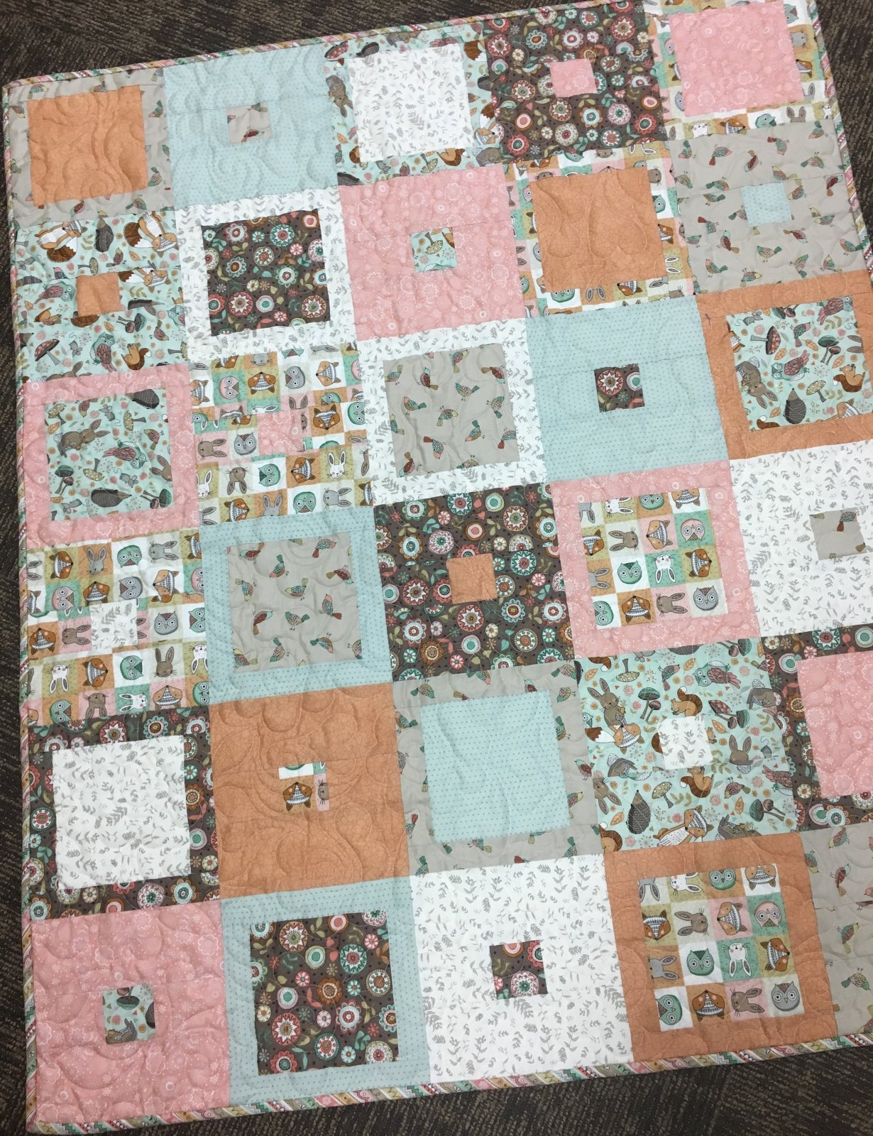 Big and Little Kit 39x47