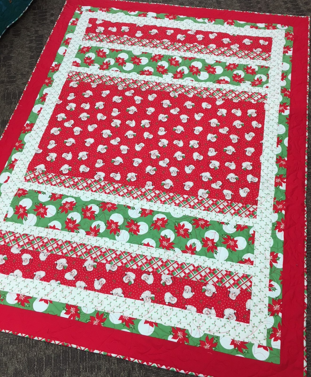Honor Kit 57x76 Swell Christmas
