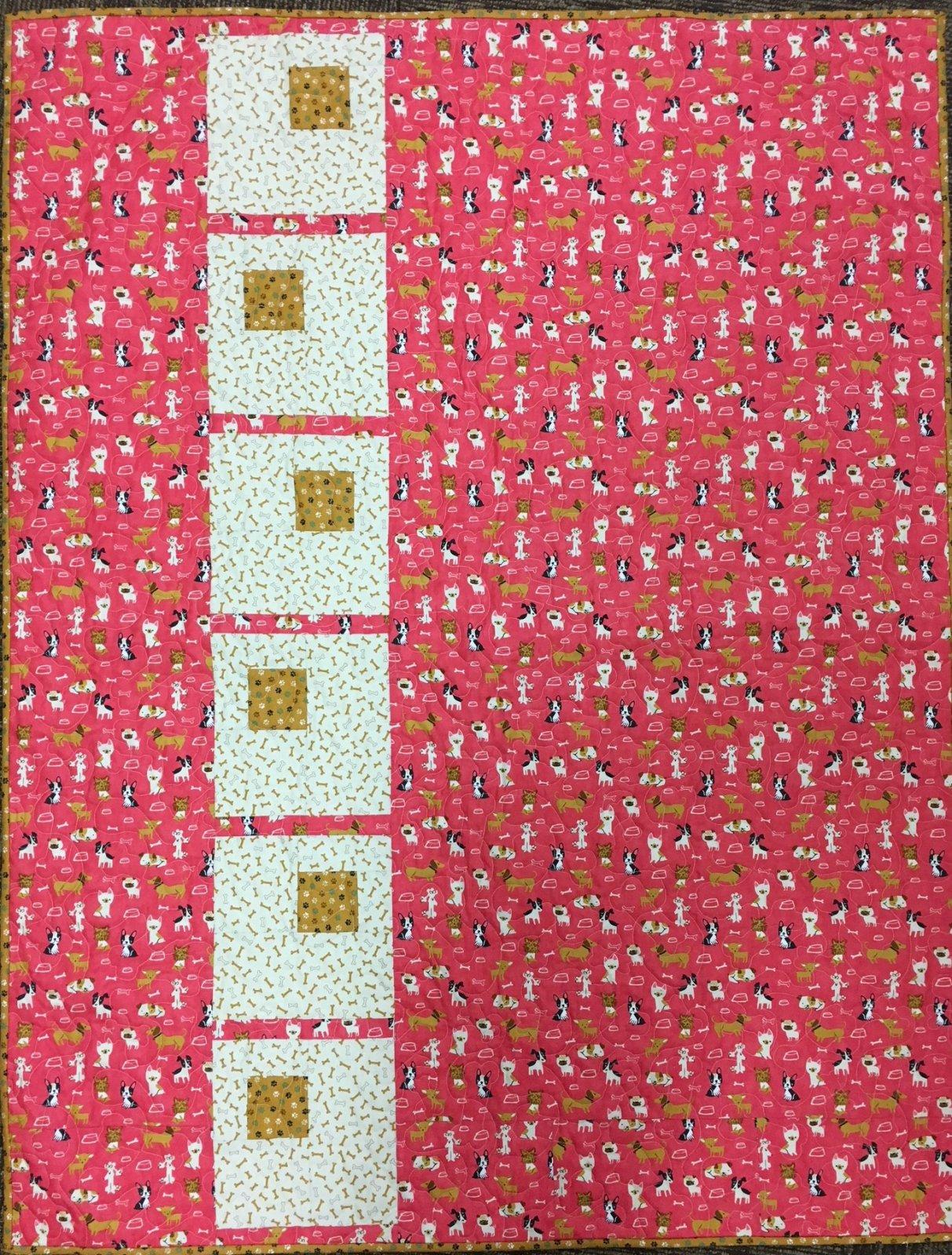 Moondance Pink Kit 40 x50