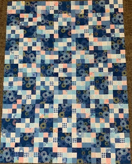 Jasmine Kit 54 x 72
