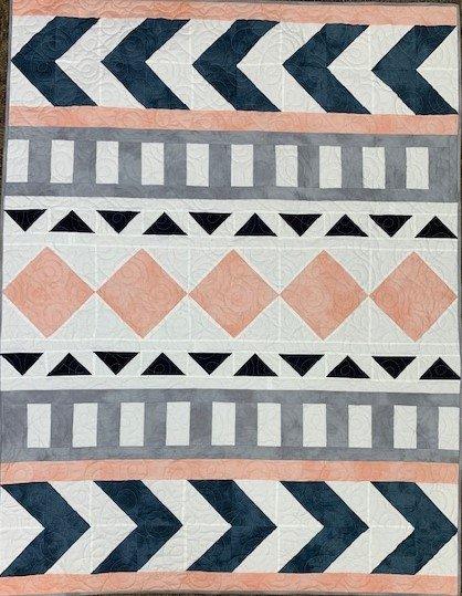 Tribal Song Kit 50x66