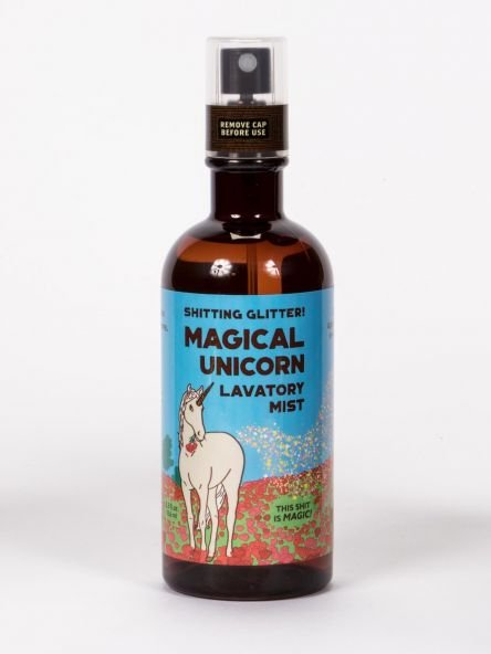 Lav Mist: Magical Unicorn