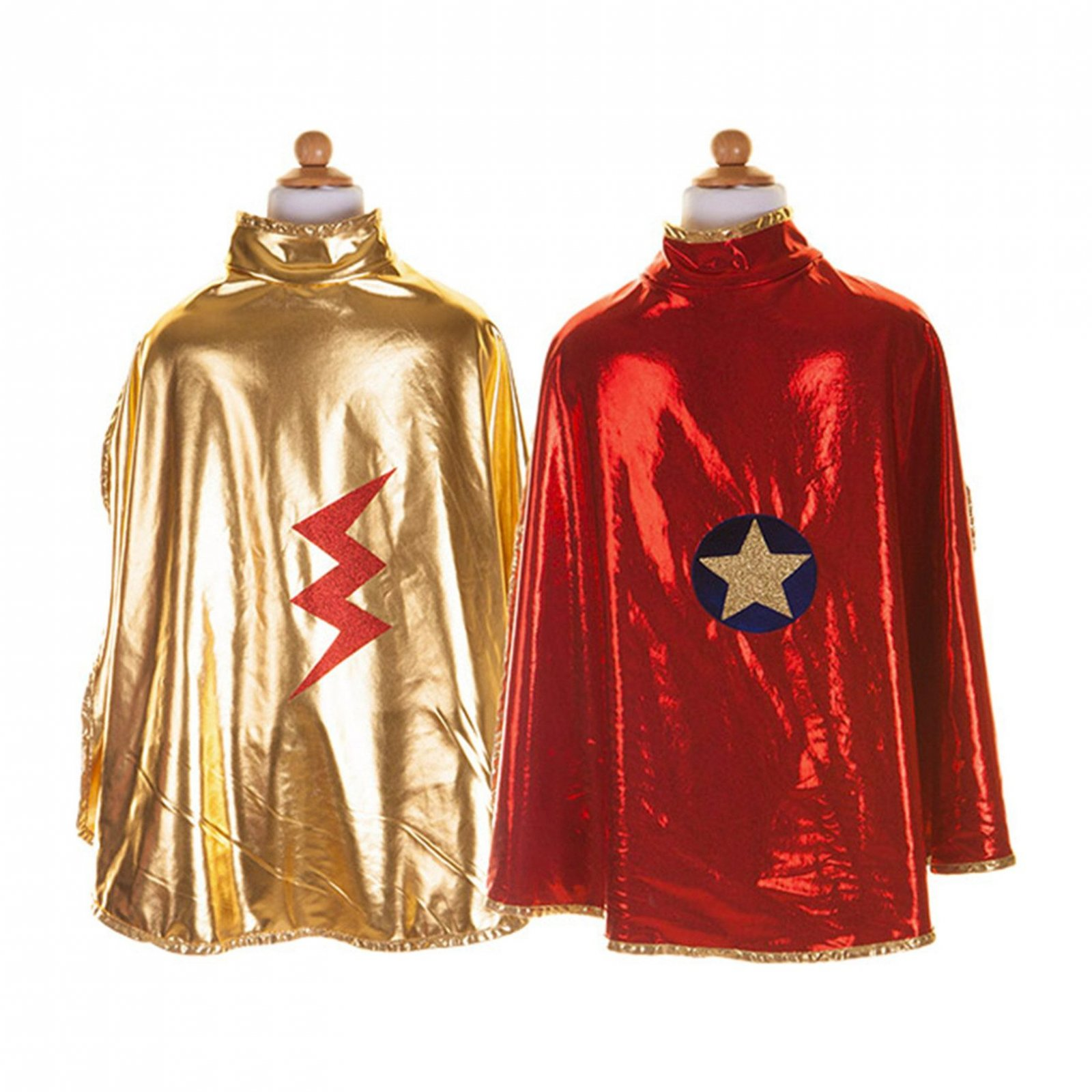 Reversible Wonder Cape and Mask 5/6