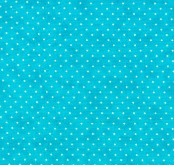 Essential Dots Turquoise