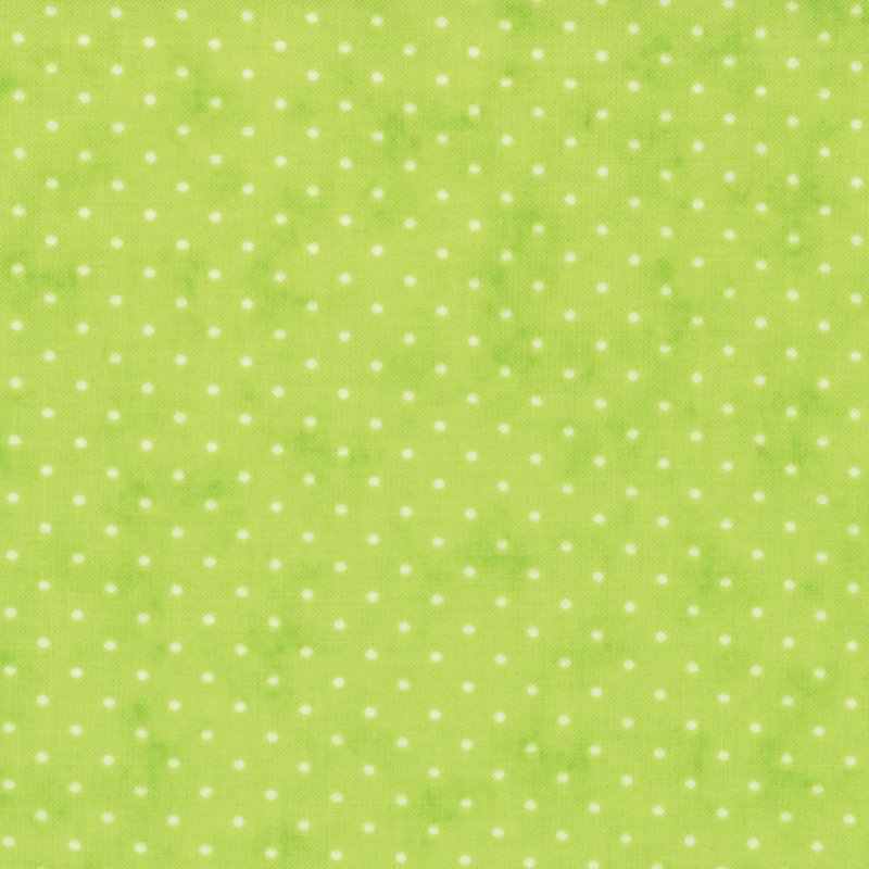 Essential Dots Bright Lime