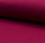 28 Tubular Ribbing - #018 Bordeaux (21B)