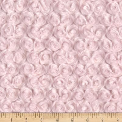 Luxe Cuddle Rose Ice Pink