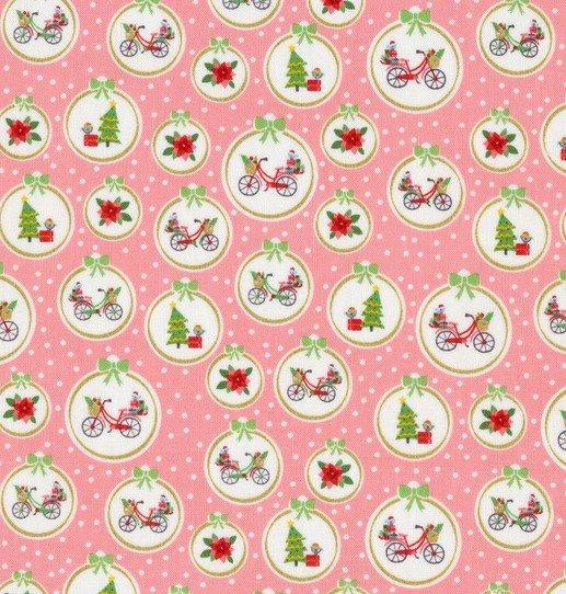 SC10732 Christmas Adventure Sparkle (21I)