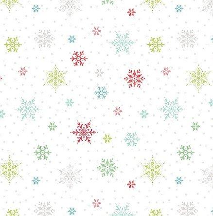 C10815-White Snowed In (21G)